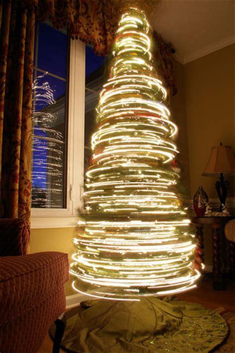 unique christmas tree decoration