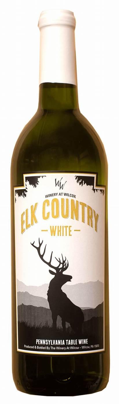 Elk Country Wine