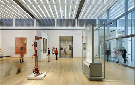 museum  fine art boston george sexton associates