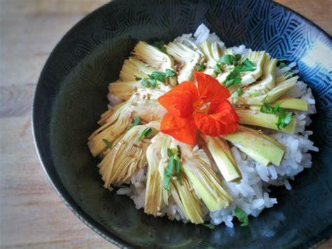 cuisiner artichaut comment cuisiner l 39 artichaut 3 recettes végétales et saines