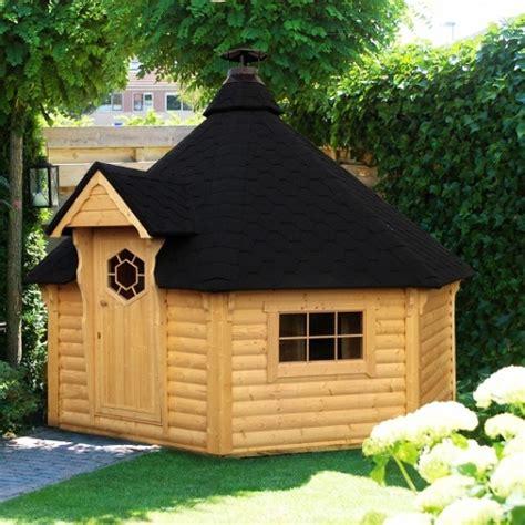 Sauna Cabin by Sauna Cabins 16 5m 178 Blikk 225 S Funi