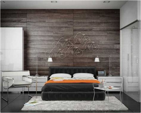 chambre adulte bois deco chambre mur en bois 002551 gt gt emihem com la