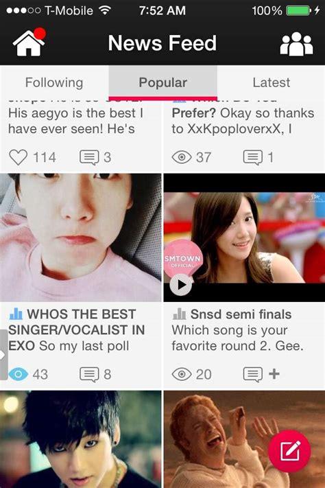 Whos The Best Singervocalist In Exo  Kpop Amino