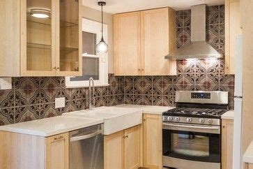 how to install backsplash kitchen 92 best images about merola tile in on 7259