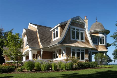 Best Dutch Colonial House Style House Style Design About