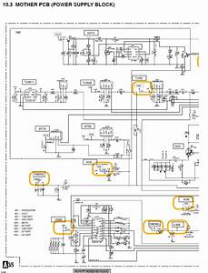 Pioneer Avh 1450dvd Wiring Diagram   34 Wiring Diagram