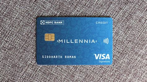 Maybe you would like to learn more about one of these? HDFC Millennia Credit Card Review - CardExpert