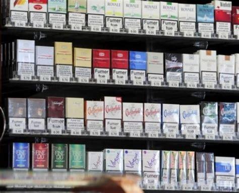 prix du pot de tabac en prix du tabac paquet de cigarette et tabac en pot