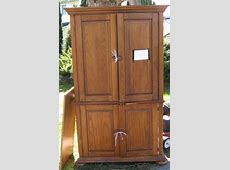 How To Decorate An Armoire [audidatlevantecom]
