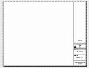 free autocad title blocks cad intentions With autocad templates free dwg