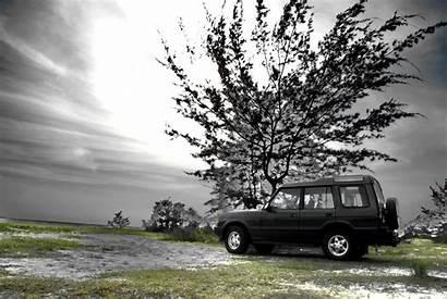 Rover Land 4k Discovery Ultra Mteo Range