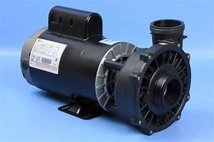 Waterway Spa Pump 3721621