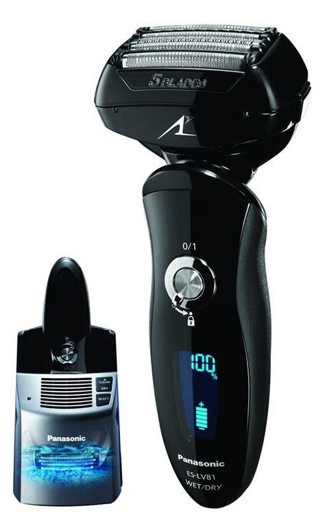 panasonic es lv  arc  multi flex electric razor review