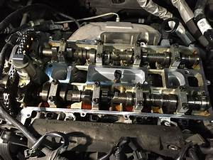 Ford Escape  U0026 Fusion 2 3l 2 5l Dohc Engines  Valve Cover