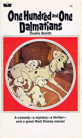 dalmatians  dodie smith