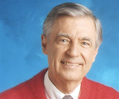 Fred Mcfeely Rogers Biography