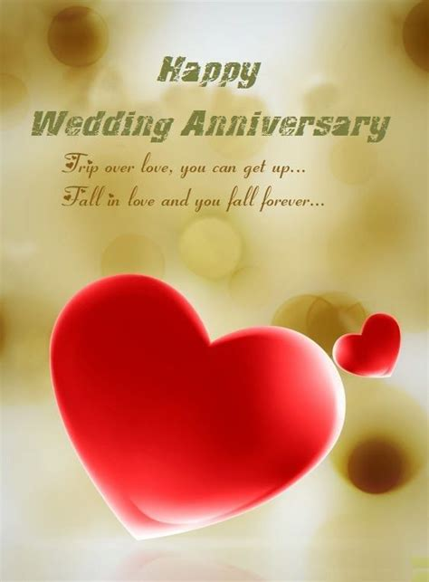 happy wedding anniversary quote pictures