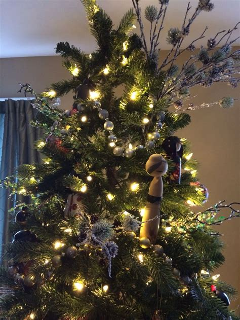 17 best images about japanese christmas tree on pinterest