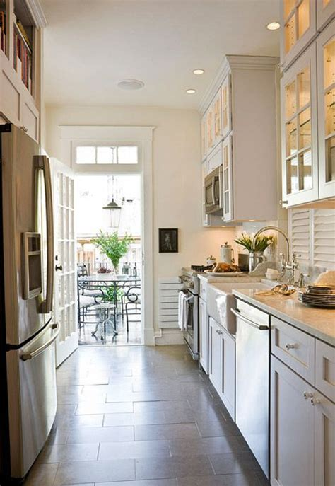 small kitchen galley 17 best images about galley kitchens other small spaces 2355