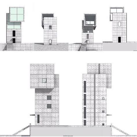 rokko housing i japan 198183 tadao ando t