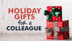 Find a Great Gift for a Colleague: The Office Holiday Gift ...