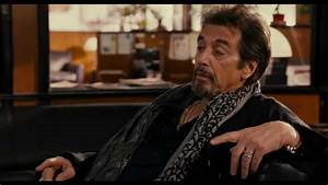 Al Pacino39s Dunkaccino Commercial Movie Jack And Jill