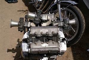 1500cc V6 Triumph Meriden Prototype