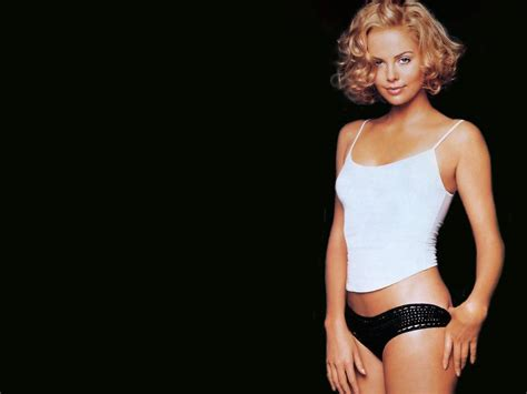 Charlize Theron Best Charlize Theron Pictures Top Models