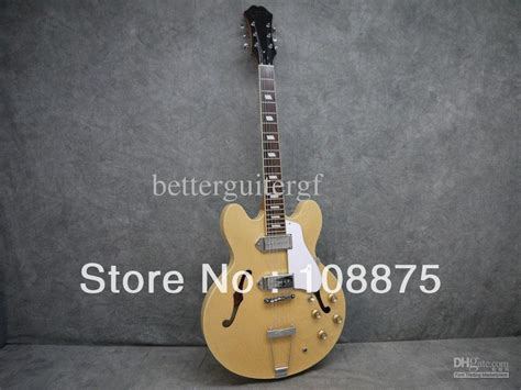 Custom Casino Electric Guitarbest China Guitar100