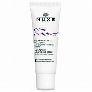 Creme hydratante peau