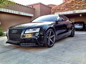 2008 Audi S5  Highly Modified W    Rare Rs5 Look