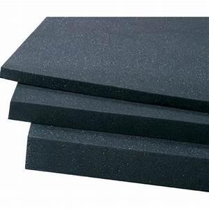 Plaque Mousse Polyuréthane : plaque mousse polyurethane haute densite ~ Melissatoandfro.com Idées de Décoration