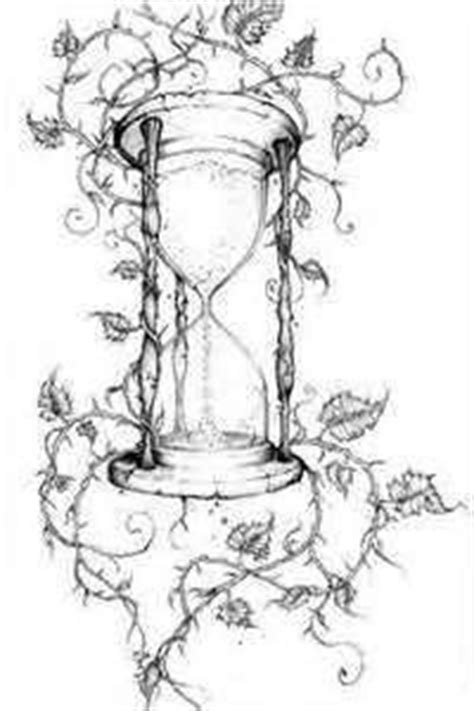 1000+ images about on Pinterest   Hourglass tattoo