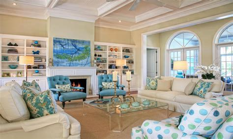 Decorating Ideas For Girls Bedrooms - beach themed bedrooms coastal living beach house style coastal living room living room