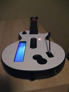 Guitar Hero Midi Controller