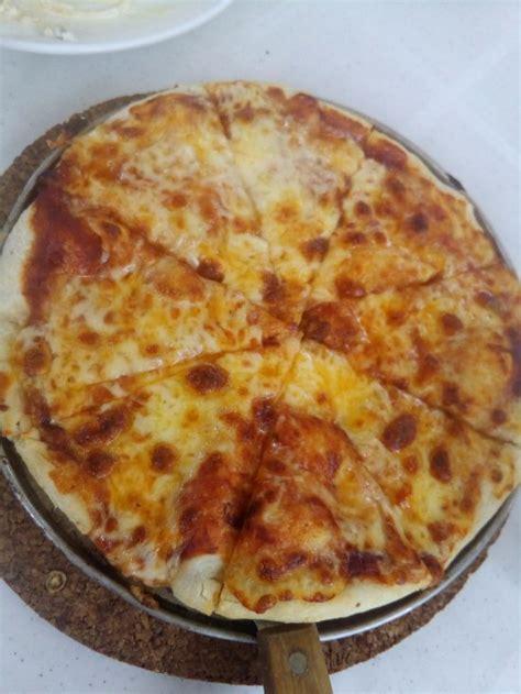 Pizza Volante by Pizza Volante Baguio Restaurant Reviews Phone Number