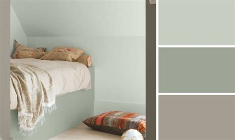 couleurs pour une chambre peinture vert amande meilleures images d 39 inspiration