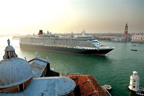 Cunard's New Oceans Of Discovery Cruises For 2019