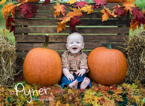 cute fall picture fall baby  fall baby pictures