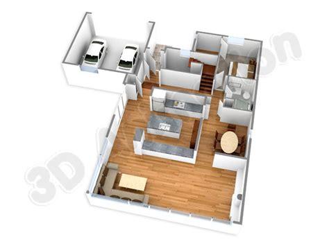 Building Template Blender by 3d Floor Plans 3d Floor Plan Designing 3d Floor
