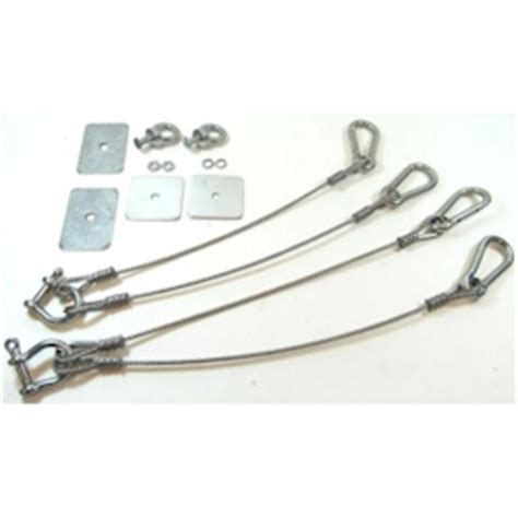 Boat Lift With Straps by Marine Lift Lines Slings Defender Marine