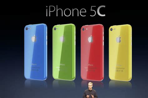 how is an iphone 5c everything we think we about iphone 5c
