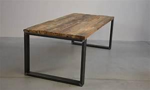 Tischgestell Metall Schwarz : tischgestell metall nach mass wohn design ~ Frokenaadalensverden.com Haus und Dekorationen