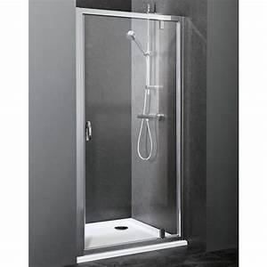 Comment choisir sa porte et sa paroi de douche guide for Porte de douche coulissante avec carrelage salle de bain vintage