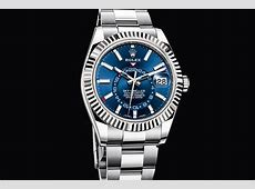 Rolex Oyster Perpetual SkyDweller Time and Watches