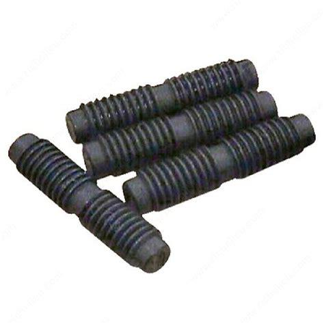 Plastic Dowel  Reliable Fasteners
