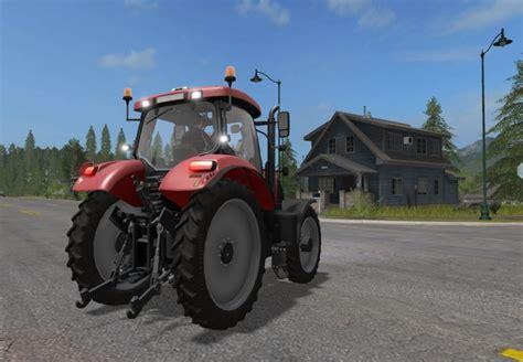 Speed Farming Simulator 2017 Mods Ls Mods 17 Ih Cvx 160 V 1 1 Ls17 Farming Simulator 2017