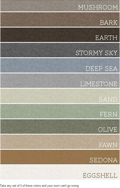 Best 25+ Warm Color Palettes Ideas On Pinterest