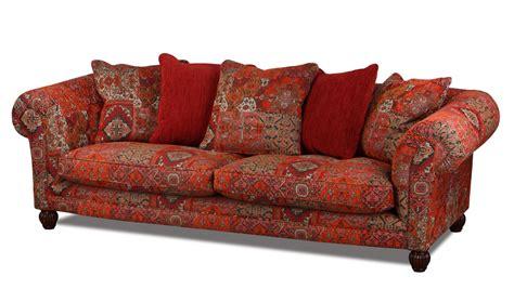 Woodstock Kolonialstil Couch In Alhambra