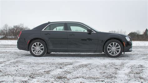Chrysler Limited by 2016 Chrysler 300 Limited Awd Why Buy